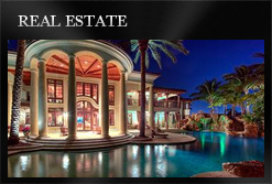 Luxury Waterfront Estates, Waterfront Homes for Sale