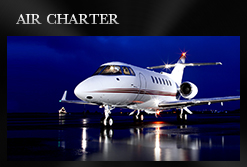 Air Charter Services, Private Air Charter