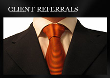 di Lella International Luxury Sales Group, Inc. Referrals, Real Estate Referrals, Referral Program